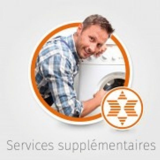 Services supplémentaires RepairElectro